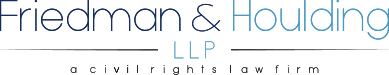 Logo of Friedman & Houlding LLP